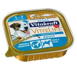 Krmiva - Vitakraft Dog konz. Vita L. Sensitive Adult