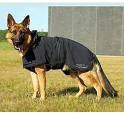 Oblečky, doplňky - Obleček Rehab Dog Blanket Softsh. Jezevčík