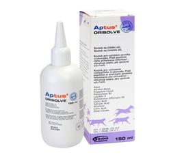 Hygiena - Aptus Orisolve Vet sol 150ml