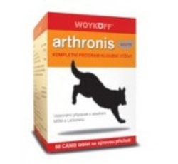 Vitamíny, léčiva - Arthronis Acute 60tbl