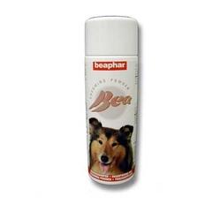 Kosmetika, úprava - Beaphar Bea šampon Grooming suchý pes 100g