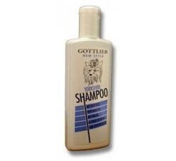 Kosmetika, úprava - Gottlieb Yorkshire šampon s makadamovým olejem 300ml