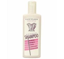 Kosmetika, úprava - Gottlieb štěně šampon s nork. olejem 300ml
