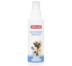 Hygiena - ZOLUX čistící spray na uši pro psy 100ml