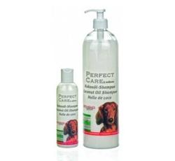 Kosmetika, úprava - Šampon kokosový olej Perfect care