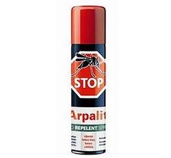 Kosmetika, úprava - Arpalit BIO Repelent spray 150ml pro zvířata i lidi