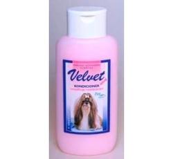 Kosmetika, úprava - Kondicioner Velvet rozčesávací pes Bea 220ml