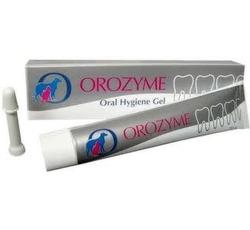 Hygiena - Orozyme zubní gel pro psy a kočky 70g