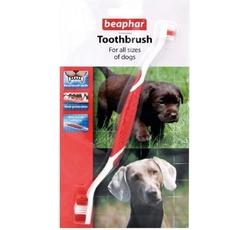Hygiena - Beaphar Zubní kartáček pes
