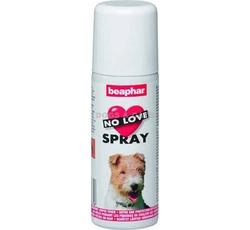 Hygiena - Beaphar háravé feny No love spray 50ml