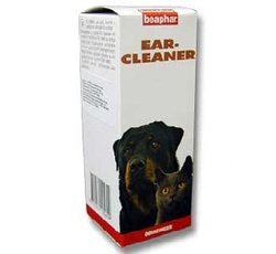 Hygiena - Beaphar ušní kapky Ear-Cleaner pes, kočka 50ml