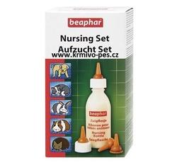 Pro štěňátka - Beaphar Nursing set pes (souprava pro krmení mláďat)