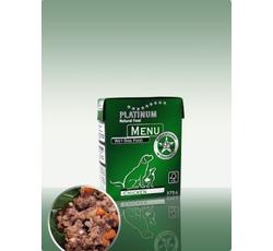 Krmiva - Platinum Menu Chicken 375g