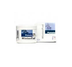 Hygiena - WinterPad - ochranný krém na tlapky 50ml
