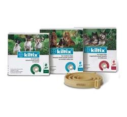 Antiparazitika - KILTIX antiparazitní obojek 53cm
