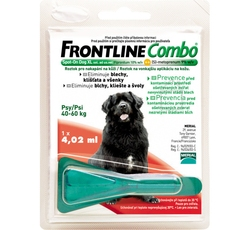 Antiparazitika - Frontline Combo Spot-on Dog XL 1x4,02ml