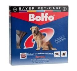 Antiparazitika - Bolfo 70 obojek pro psy