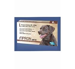 Antiparazitika - Fipron 268mg Spot-On Dog L sol 1x2,68ml