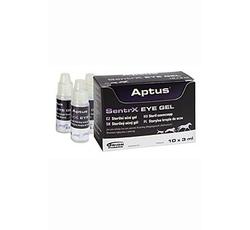 Hygiena - Aptus Sentrx Vet Eye Gel 10x3ml