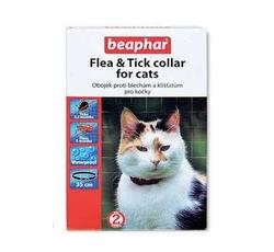 Antiparazitika - Beaphar Obojek antipar. kočka DIAZ Flea&Tick 35cm 1ks