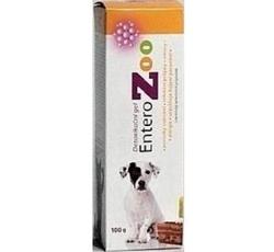 Vitamíny, léčiva - Entero ZOO detoxikační gel