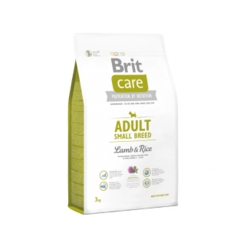 Krmiva - Brit Care Dog Adult Small Breed (1-10kg)