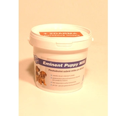 Krmiva - Eminent Dog Puppy Milk 500g