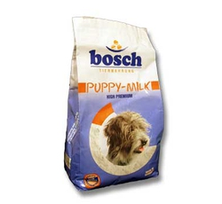 Krmiva - Bosch Dog Puppy Milk mléko krmné pes