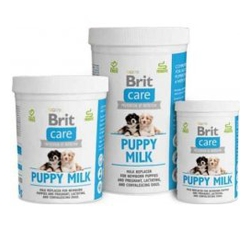 Krmiva - Brit Care Puppy Milk