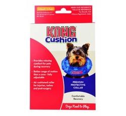 Vitamíny, léčiva - Límec ochranný nafukovací KONG Cushion XS 8-18cm 1ks