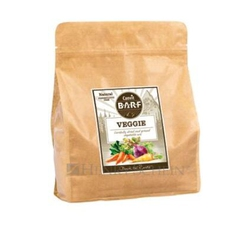 Vitamíny, léčiva - Canvit BARF Veggie 800 g