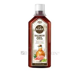 Vitamíny, léčiva - Canvit BARF Salmon Oil 0,5 l