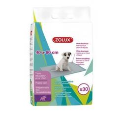 Hygiena - Podložka štěně 40x60cm ultra absorbent bal 30ks Zolux