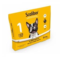 Antiparazitika - Scalibor antiparazitní obojek pro psy 48cm