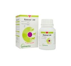 Vitamíny, léčiva - Rubenal 300mg 60tbl