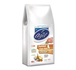 Krmiva - Agil Junior Large&Giant Pure&Health Low Grain 10kg