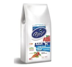 Krmiva - Agil Adult Large Breed Pure&Health Low Grain 10kg