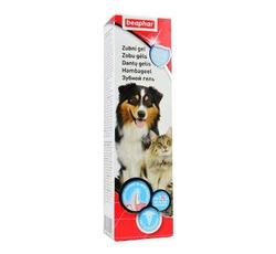 Hygiena - Beaphar Zubní gel pes 100g