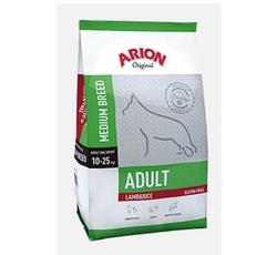 Krmiva - Arion Dog Original Adult Medium Lamb Rice