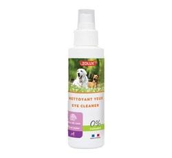 Hygiena - Čistící spray na oči pro psy 100ml Zolux new