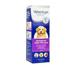 Hygiena - Vetericyn Oční kapky 88,5ml all animals