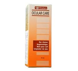 Hygiena - Oční kapky Eye cleaner 50ml