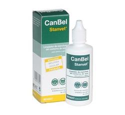 Hygiena - CanBel čistič očního okolí pro psy a kočky 60ml