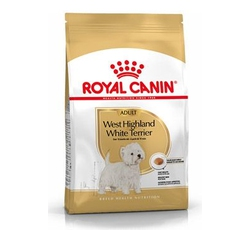 Krmiva - Royal canin Breed West High White Terrier