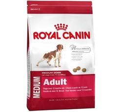 Krmiva - Royal canin  Medium Adult