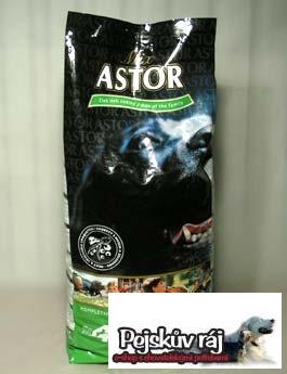 Astor granule