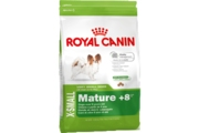 Royal canin X-Small Mature 8+