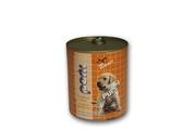 Calibra Dog Basic konzerva Puppy vepřová