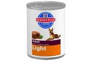 Hill´s Canine konz. Adult Light Chicken