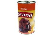 GRAND konz. pes krocaní
